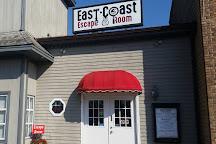 East Coast Escape Room, Toms River, United States