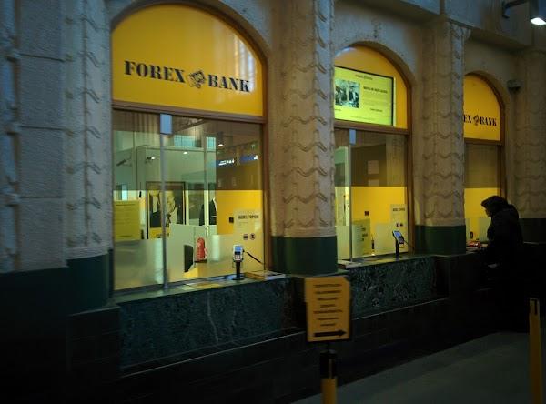 forex bankas helsinkis