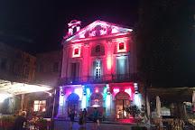 L'A-Musee Boby Lapointe, Pezenas, France