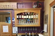 Hightower Creek Vineyards, Hiawassee, United States