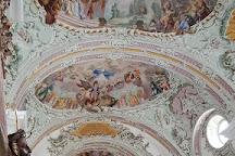 Saint Michael's Church, San Candido, Italy