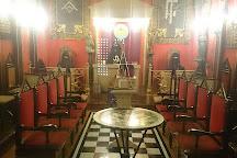 General Archive of the Spanish Civil War, Salamanca, Spain