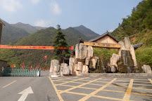Lin'an Dongtianmu Mountain, Lin'an, China