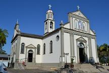Paroquia Sao Marcos, Nova Veneza, Brazil