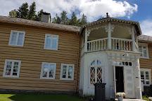 Maihaugen, Lillehammer, Norway