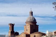 Esglesia de Sant Andreu de Palomar, Barcelona, Spain