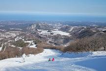 Daisen White Resort, Daisen-cho, Japan
