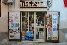 Market Miucci, Rodi Garganico, Italy