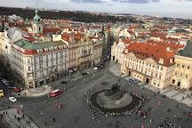SANDEMANs NEW Prague, Free Walking Tour, Prague, Czech Republic