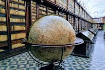 Biblioteca Casanatense, Rome, Italy