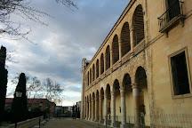 Palacio del Infantado, Guadalajara, Spain