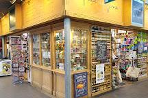 Comptoir des Aromes, Le Havre, France