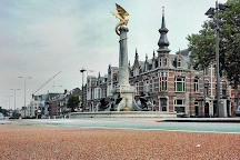 Drakenfontein, Den Bosch, The Netherlands