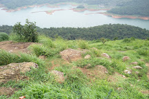 Kalvari Mount, Idukki, India