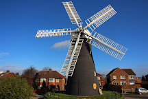 Holgate Windmill, York, United Kingdom