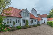 Nibe Kirke, Nibe, Denmark