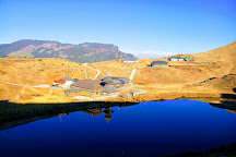 Prashar Lake, Mandi, India