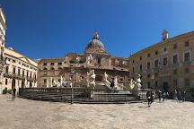 Palazzo Costantino, Palermo, Italy