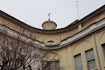 Chiesa di Santa Chiara, Turin, Italy