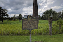 Butler Island Plantation, Darien, United States