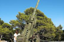 Memorial du Debarquement et de la Liberation de Provence, Toulon, France