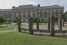 West Virginia Independence Hall, Wheeling, United States