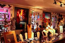 Sorella Gallery, Springdale, United States