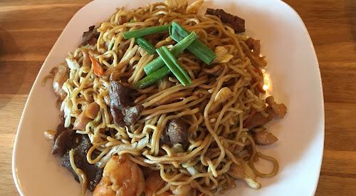 Qwik Chinese Restaurant