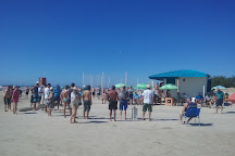 Areias Brancas Beach, Arroio do Sal, Brazil
