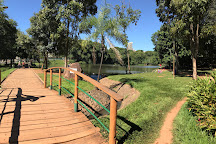 Areiao Park, Goiania, Brazil