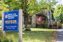 North Star Underground Railroad Museum, Keeseville, United States