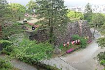 Kochi Castle Museum of History, Kochi, Japan