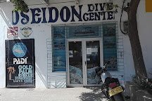 Poseidon Dive Center, Taganga, Colombia