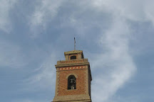 Santuario di Santa Sofia, Albanella, Italy