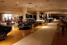Automobiles museum Ferdinand Budicki, Zagreb, Croatia
