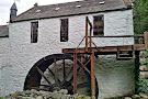 New Abbey Corn Mill