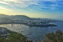 Morro da Babilonia, Rio de Janeiro, Brazil
