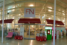 Fn Factory Outlet, Cha-am, Thailand