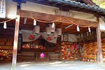 Momotaro Shrine, Inuyama, Japan