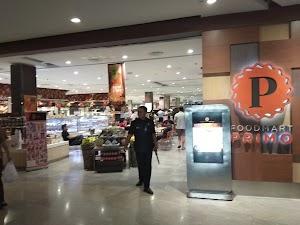 Foodmart Primo - MaxxBox Lippo Village