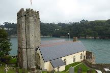 Dartmouth Castle, Dartmouth, United Kingdom