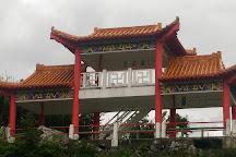 Perak Tong Cave Temple, Ipoh, Malaysia