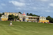 San Juan National Historic Site, San Juan, Puerto Rico