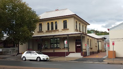 Australia Post Muswellbrook Post Shop