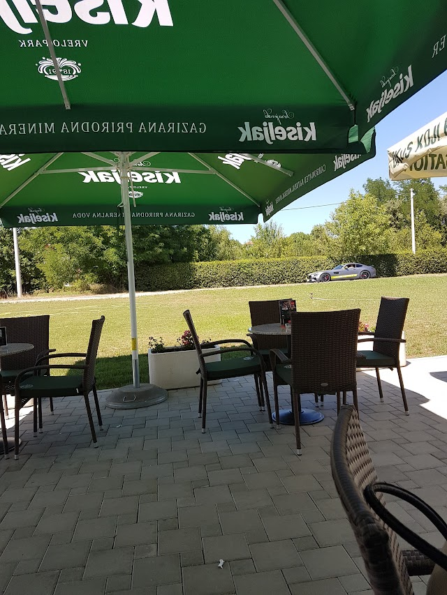 Caffe Bar Seja