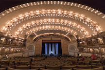 Auditorium Theatre, Chicago, United States