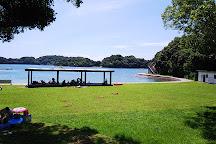 Kujukushima Pearl Sea Resort, Sasebo, Japan