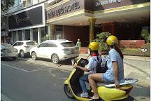 Hanoi Scooter Tours, Hanoi, Vietnam