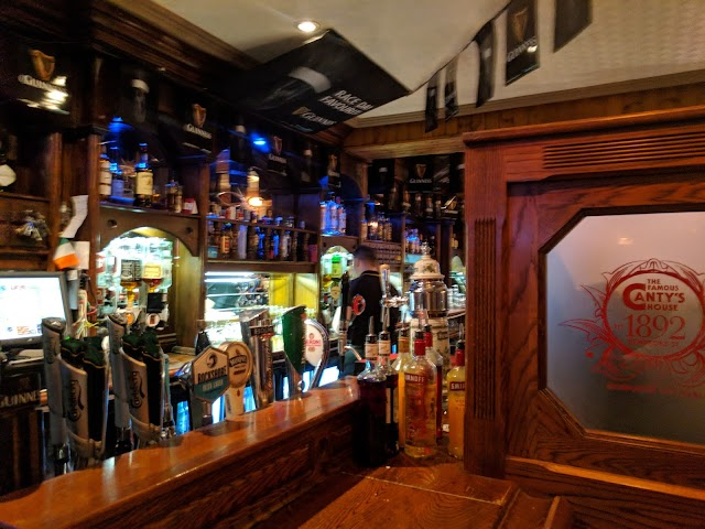 Canty's Bar