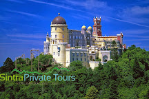 Sintra Private Tours, Sintra, Portugal